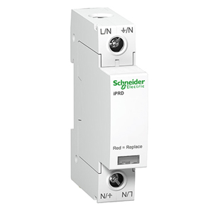 ACTI 9 ОПН iPF iPF40 40kA 340В 1П A9L15686 Schneider Electric